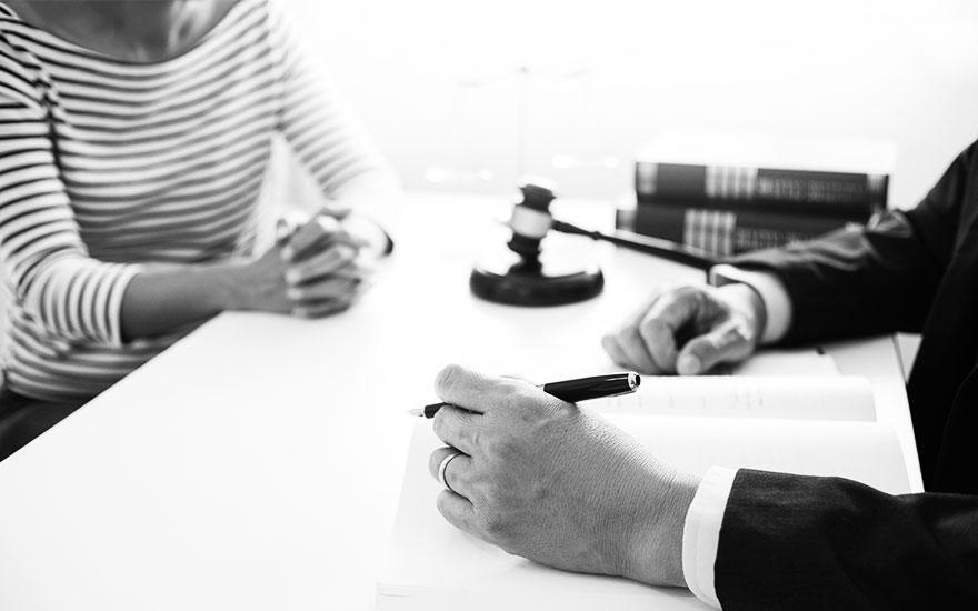 klienci indywidualni sprawy prawne
